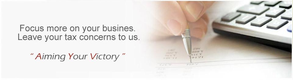 Abuel Yu Villar & Co  - Consulting, Auditing & Tax Advisory
